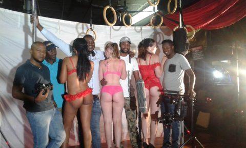 Celebuville on SABC3